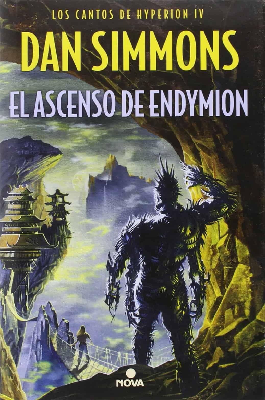 EL ASCENSO DE ENDYMION (NOVA)