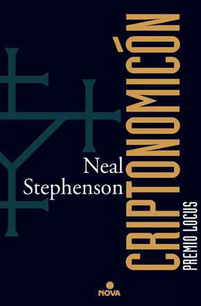 CRIPTONOMICON (NUEVA EDICION INTEGRAL)