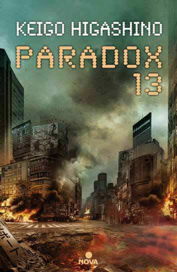PARADOX 13 (NOVA)