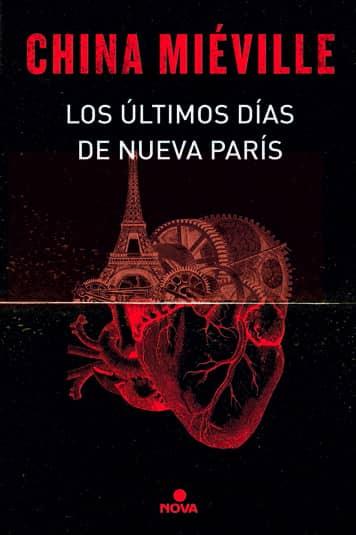 LOS ULTIMOS DIAS DE NUEVA PARIS