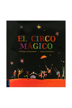 EL CIRCO MAGICO