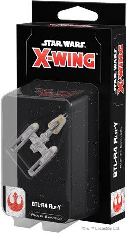 X-WING 2ª EDICION. BTL-A4 ALA-Y