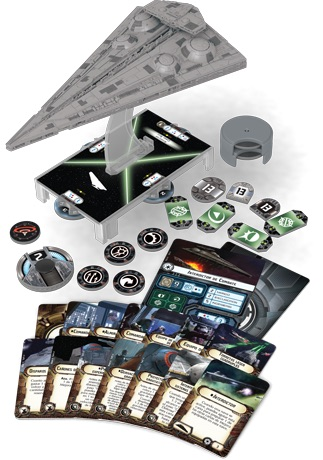 SW ARMADA: INTERDICTOR