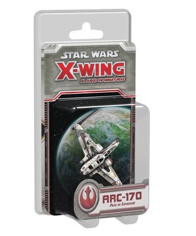 X-WING: ARC-170