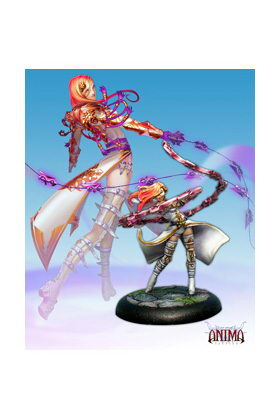 ANIMA TACTICS BLISTERS: LILITH