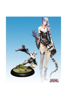 ANIMA TACTICS BLISTERS: FREYA