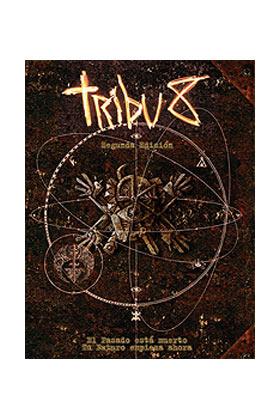 TRIBU 8: MANUAL BASICO - ROL