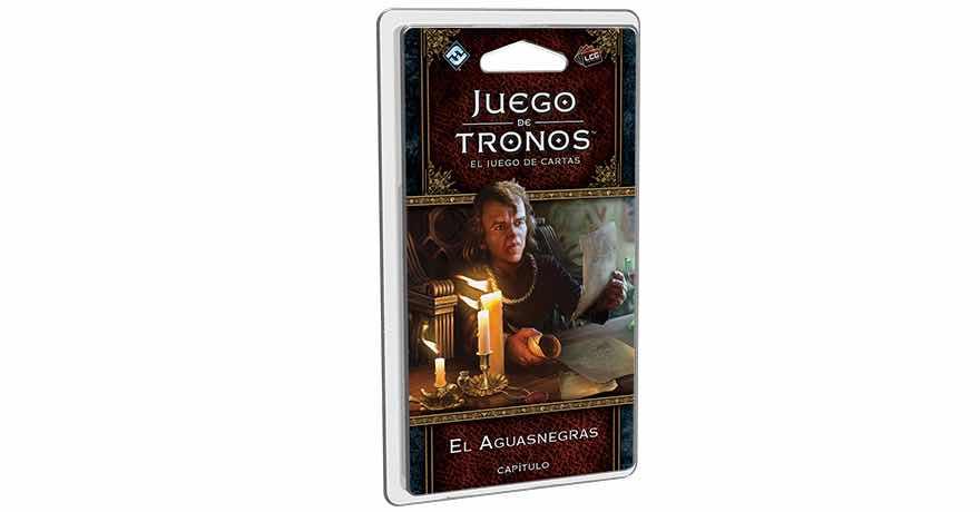 JDT 2ª EDICION LCG - EL AGUASNEGRAS