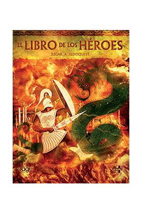 HEROQUEST: EL LIBRO DE LOS HEROES - ROL