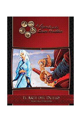 L5 ANILLOS 3ª EDICION - EL ARTE DEL DUELO - ROL