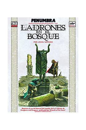 PENUMBRA: LADRONES EN EL BOSQUE (D20 SYSTEM) - ROL