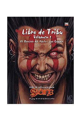 SLAINE: LIBRO DE TRIBU 01 - ROL