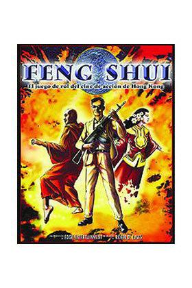 FENG SHUI: MANUAL BASICO - ROL