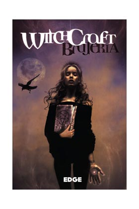 WITCHCRAFT (BRUJERIA): MANUAL BASICO - ROL