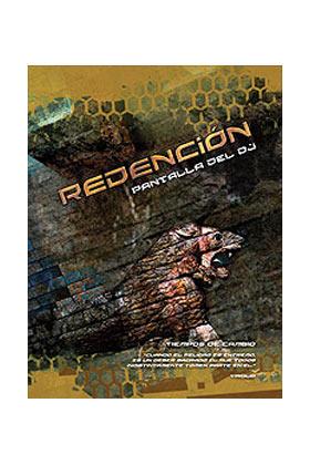 REDENCION: PANTALLA DEL DJ - ROL