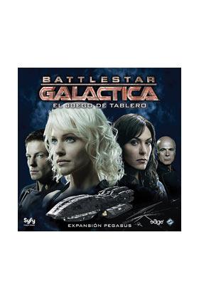 BATTLESTAR GALACTICA - EXPANSION PEGASUS