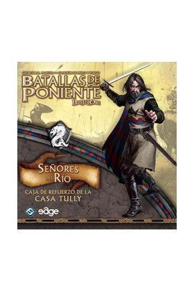 BATALLAS DE PONIENTE - SEÑORES DEL RIO (TULLY)
