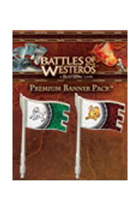 BATALLAS DE PONIENTE - PREMIUM BANNER PACK