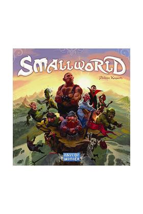 SMALLWORLD - JUEGO DE TABLERO