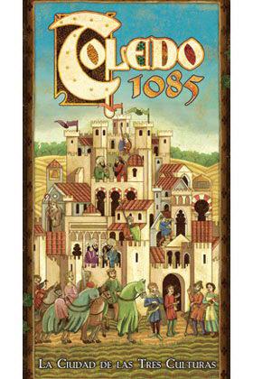 TOLEDO 1085 - JCNC