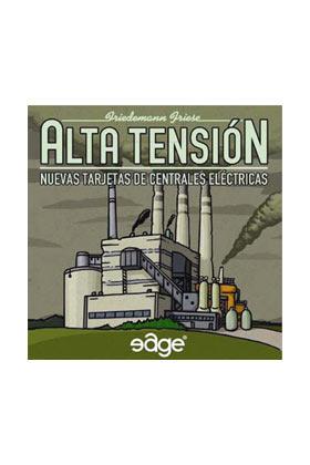 ALTA TENSION -  NUEVAS TARJETAS DE CENTRALES ELECTRICAS
