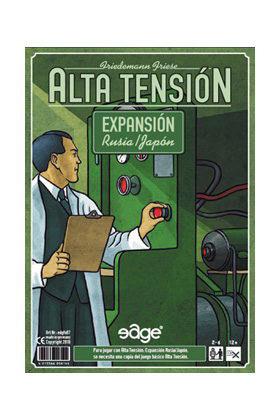 ALTA TENSION - EXPANSION RUSIA - JAPÓN