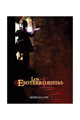 LOS ESOTERRORISTAS - ROL