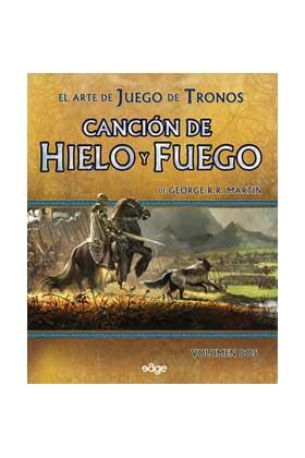 EL ARTE DE JUEGO DE TRONOS VOLUMEN 2