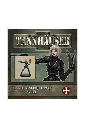 TANNHAUSER - YULA