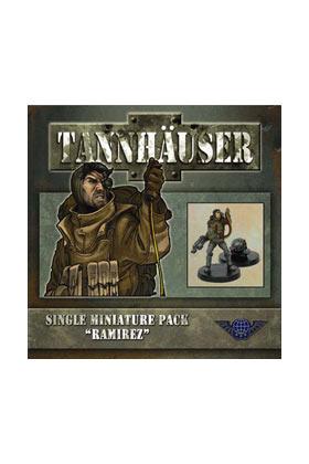 TANNHAUSER - RAMIREZ