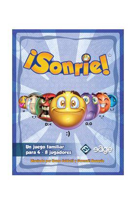 ¡SONRIE! - JCNC
