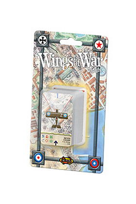 WINGS OF WAR: DOGFIGHT - AMPLIACION