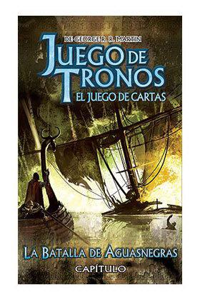 JDT LCG DDR - LA BATALLA DE AGUASNEGRAS - CAPITULO 6