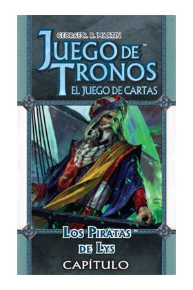 JDT LCG CDM - LOS PIRATAS DE LYS