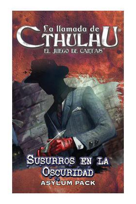 CTHULHU LCG - CDY - SUSURROS EN LA OSCURIDAD