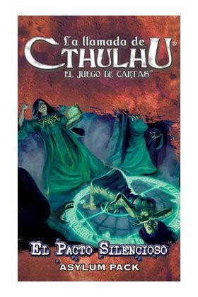 CTHULHU LCG - CDY - EL PACTO SILENCIOSO
