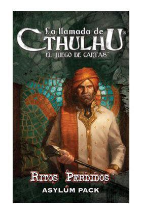 CTHULHU LCG - RITOS PERDIDOS