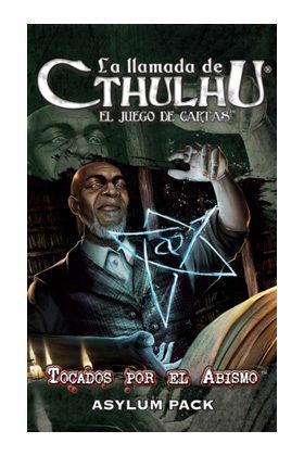 CTHULHU LCG - TOCADOS POR EL ABISMO