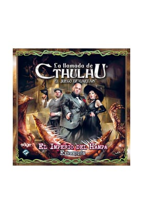 CTHULHU LCG - EL MILLAR DE RETOÑOS