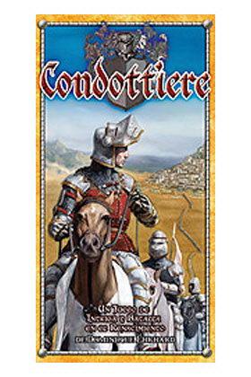 CONDOTTIERE - JCNC
