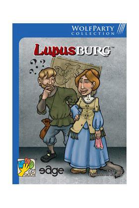 LUPUSBURG - JCNC