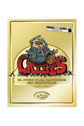 CRISIS - JCNC