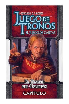 JDT LCG CYD: EL TESORO DEL CAMPEON
