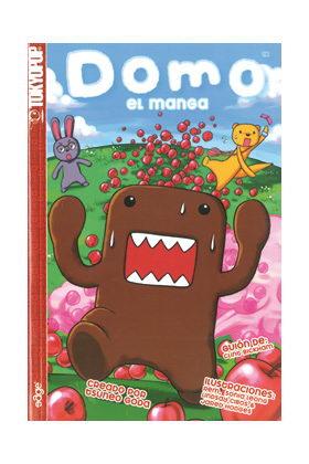 DOMO: EL MANGA (COMIC)