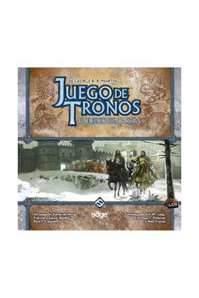JUEGO DE TRONOS LCG - CAJA BASICA