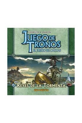 JUEGO DE TRONOS LCG - REYES DE LA TORMENTA - EXPANSION