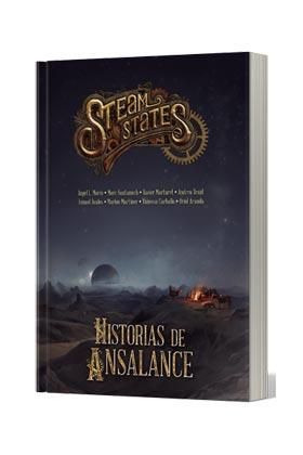 STEAM STATES: HISTORIAS DE ANSALANCE
