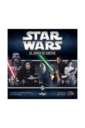 STAR WARS LCG - CAJA BASICA