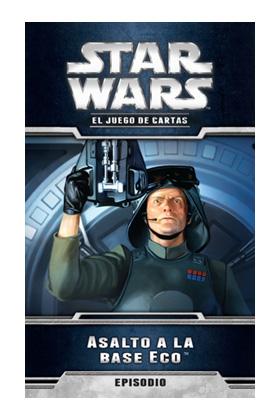 STAR WARS LCG CDH - ASALTO A LA BASE ECO