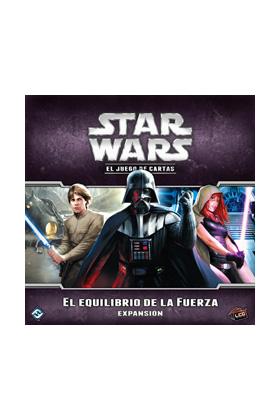 STAR WARS LCG - EL EQUILIBRIO DE LA FUERZA